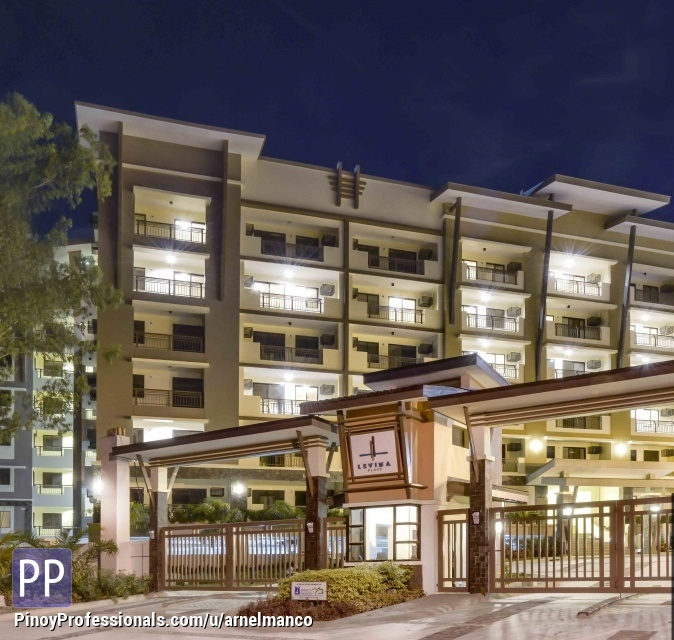2 Bedrooms Ready For Occupancy Levina Place Condo In Pasig