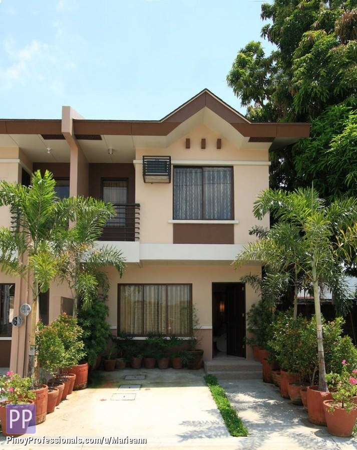 House lot for sale townhouse in cabuyao laguna for Laguna house for sale