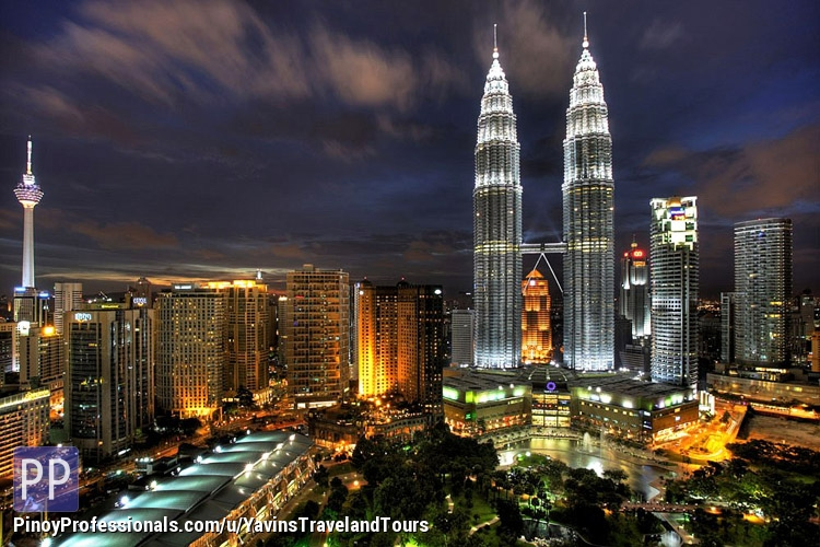 Vacation Packages - 3D2N Kuala Lumpur Package