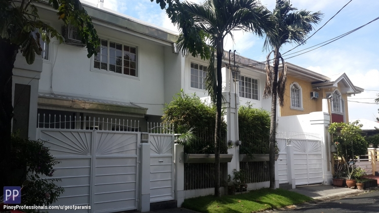 House for Sale - House and lot for Sale BF Homes Paranaque City