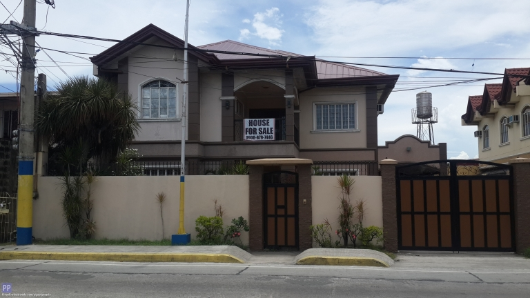 House for Sale - House for Sale Poblacion Bacoor Cavite