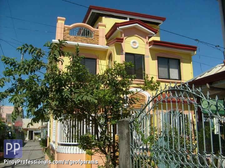 House for Sale - House and lot for Sale Sabang Dasmarinas Cavite