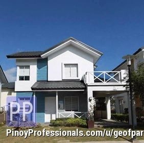 House for Sale - House and lot for Sale Windcrest Dasmarinas Cavite