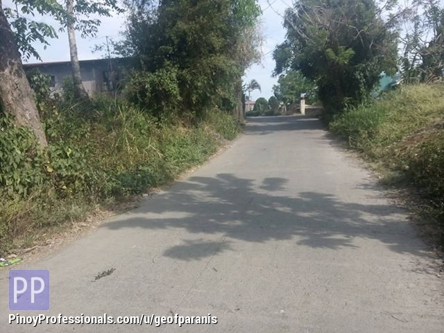 Land for Sale - Residential lot for Sale Inuhin West Tagaytay City