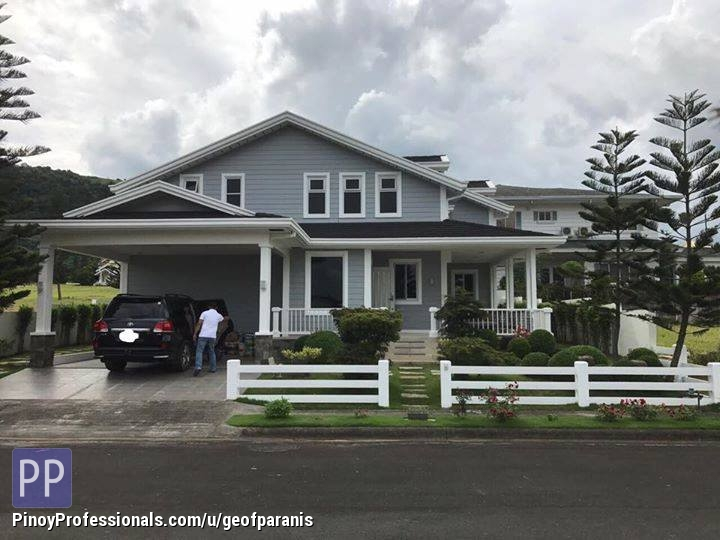 House for Sale - House and lot for Sale Tagaytay Midlands Tagaytay City