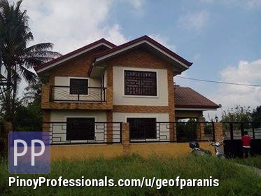 House for Sale - Hosue and lot for Sale Tagaytay City