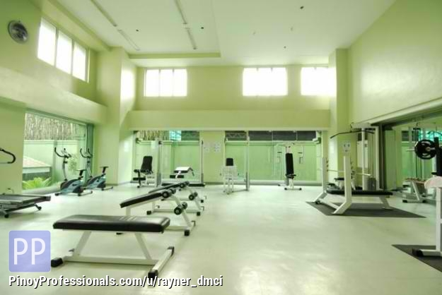 Near Mrt Boni Station And Makati 2br Condo With Maids Room