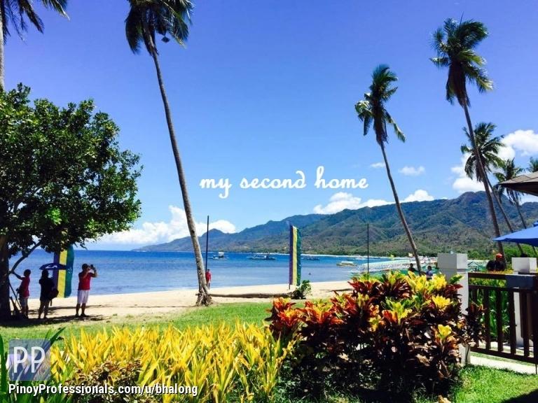 Land for Sale - Playa Laiya Seaside Lots For Sale In San Juan Batangas