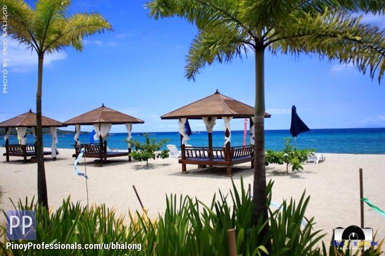 Beach Property For Sale In Playa Laiya San Juan Batangas