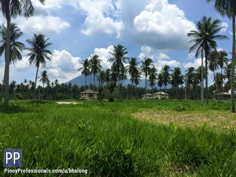 Land for Sale - Lot for Sale in Montelago Nature Park Estates, San Pablo City, Laguna