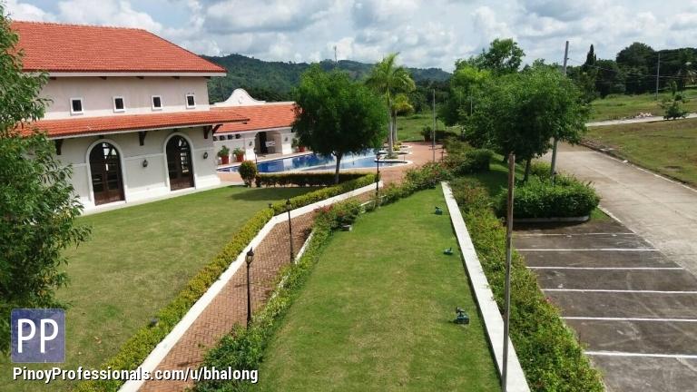 Land for Sale - Lot for sale in WOODRIDGE GARDEN VILLAGE Zamboanga City