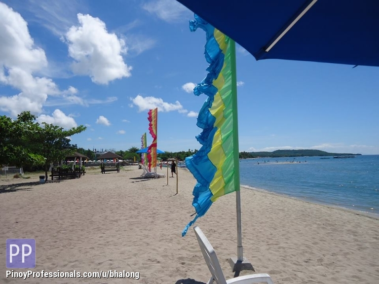 PLAYA LAIYA Exclusive Beach Property Lot for Sale in San