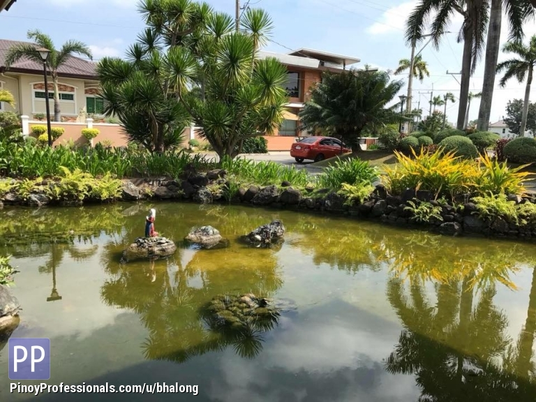 Land for Sale - Lot For Sale at Waterwood Park in Baliuag, Bulacan Philippines