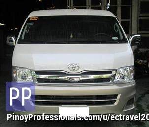 Car Rental - RENT A CAR toyota grandia