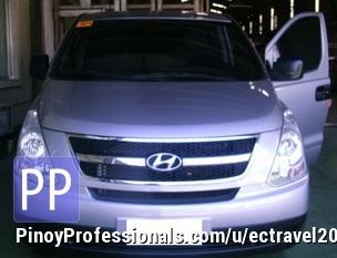 Car Rental - RENT A CAR hyundai starex