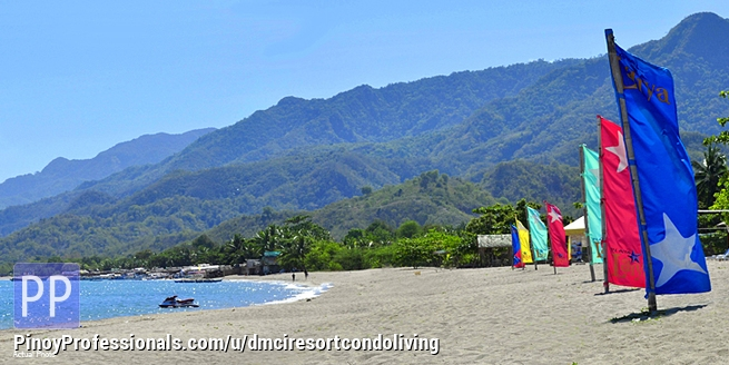 Land for Sale - Lot for Sale In The next Boracay in South Luzon Playa Laiya