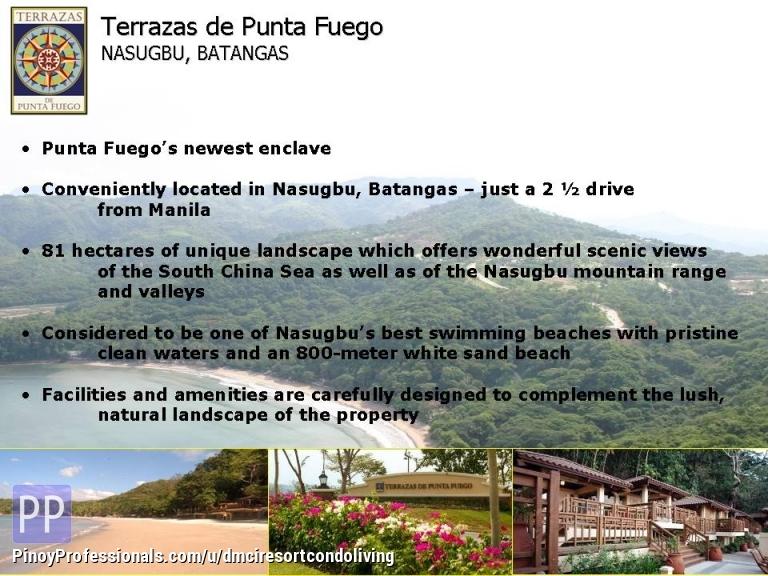 Big Discount Lot For Sale In Terrazas De Punta Fuego Real