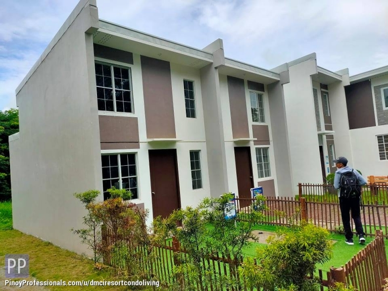 House for Sale - shdc tiara low cosr housing thru pag ibig in tarlac
