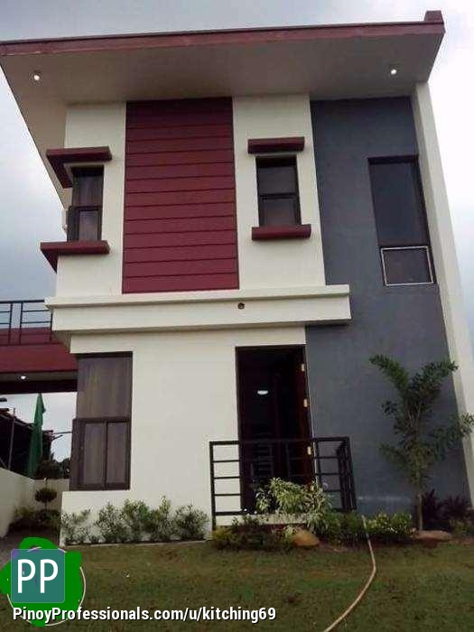 Buenoville Homes Antipolo - Real Estate/House for Sale in Antipolo