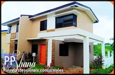 House for Sale - Duplex Type House and Lot in Kelsey Hills Subdivision Muzon San Jose Del Monte Bulacan