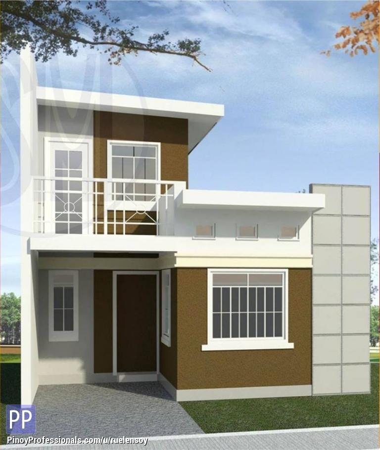 READY FOR OCCUPANCY Duplex Low Cost Housing In Gen Trias