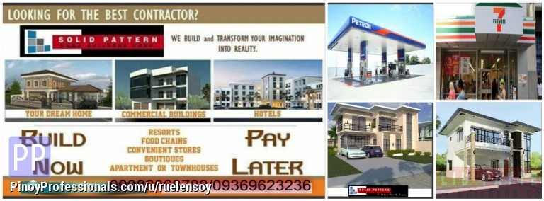 Office and Commercial Real Estate - affordable build now pay later solid pattern the legit house contractor