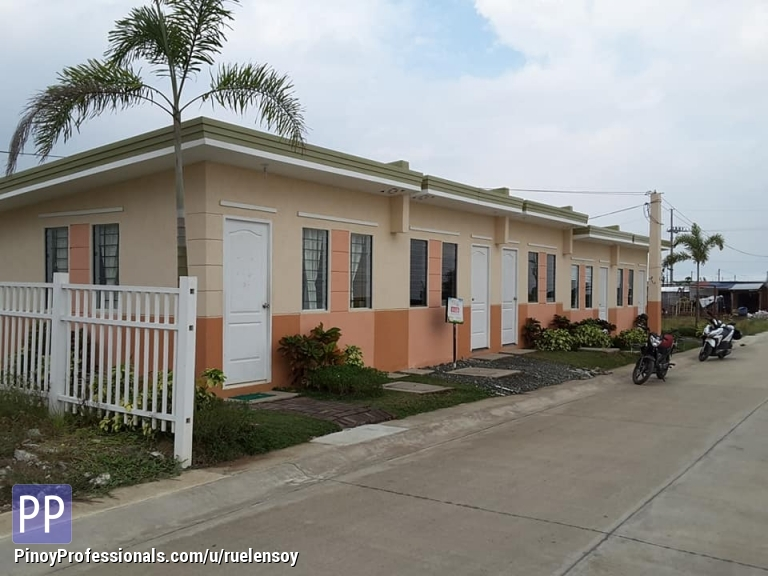 House for Sale - murang pabahay thru inhouse financing in cavite