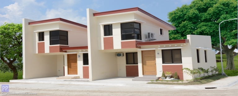 House for Sale - raedy for occupancy near cavite technopark along governors drive sterling residences