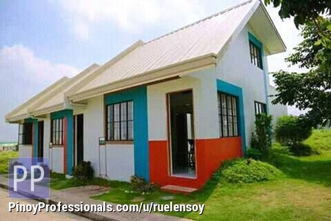 House for Sale - golden horizon affordable housing in trece martirez