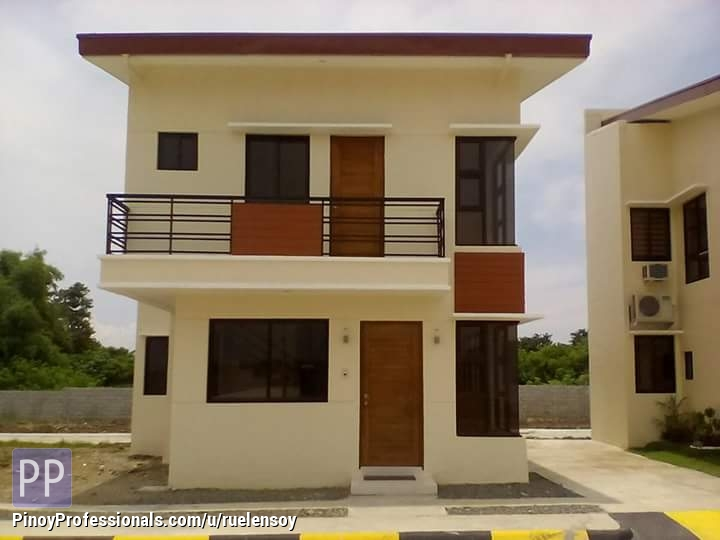 House for Sale - furnish house and lot in sabang naic cavite near technopark