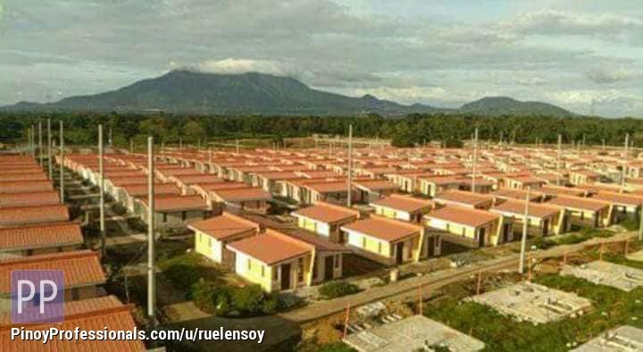 House for Sale - murang pabahay sa santo tomas batangas 2500 to reserve lang