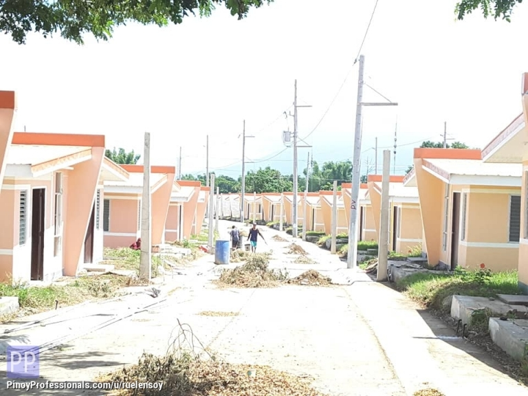 House for Sale - low cost housng thru pag ibig in batangas