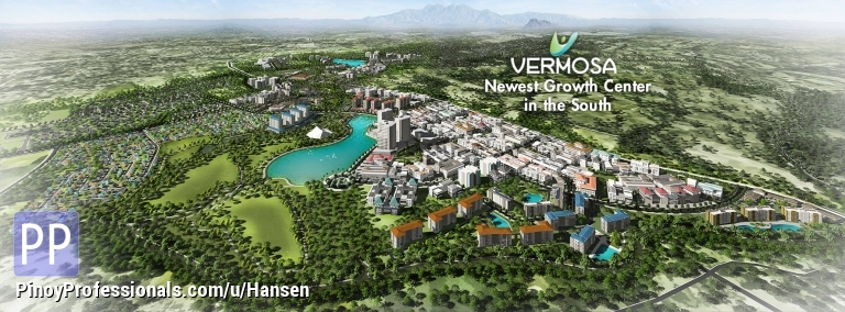 Land for Sale - The Courtyards in Vermosa by Ayala Land Premier