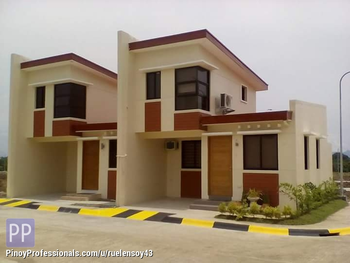House for Sale - affordable house and lot in sabang naic along governors drive near cavite technopark