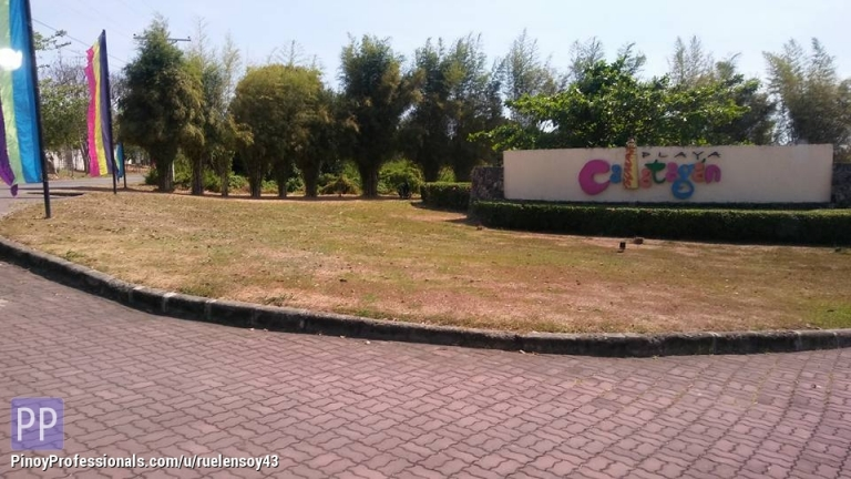 House for Sale - Lot for sale With Play Calatagan By Landco