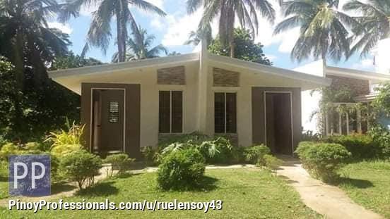 House for Sale - murang pabahay ng pag ibig 2500 lang reservation sa batangas