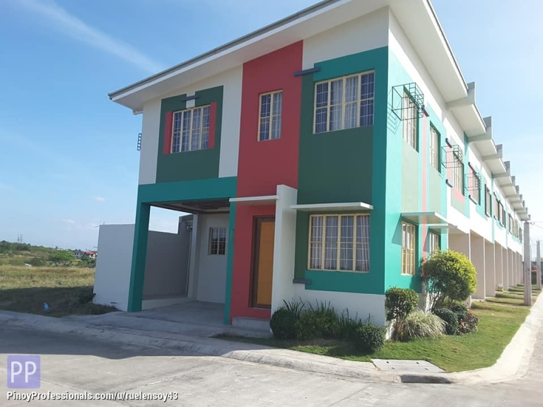 House for Sale - Murang pabahay Loft type housing in trece martirez cavite thru pag ibig Golden Horizon