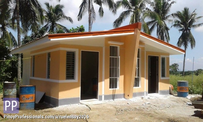House for Sale - duplex house and lot thru pag ibig homeloan by sm affordable with parking