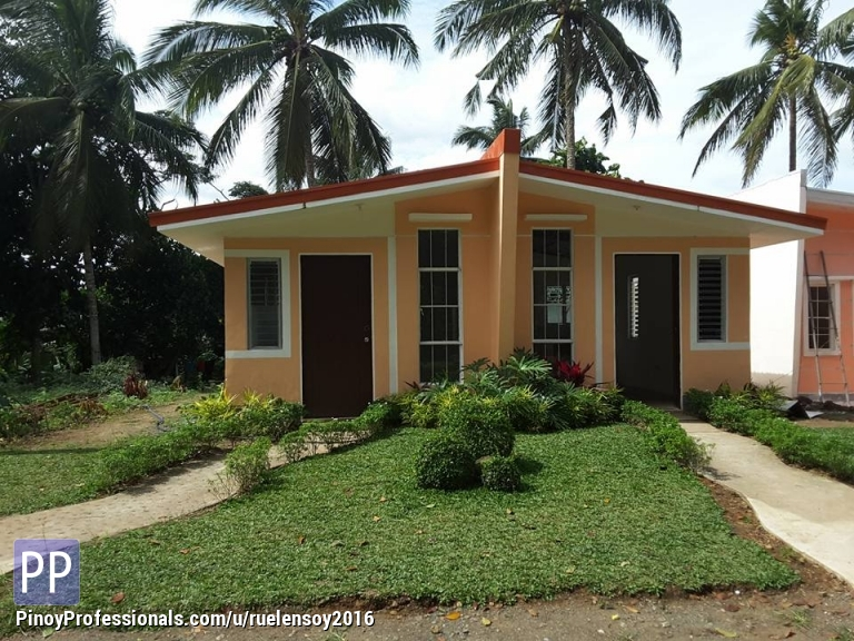 Low Cost Housing In Sto Tomas Batangas Near Lima Technopark