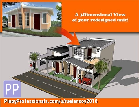 House for Sale - low cost housing in santo tomas batangas near padre pio thru pag ibig housing loan