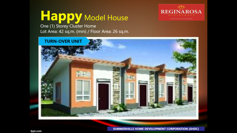 Duplex House And Lot Thru Pag Ibig Homeloan By Sm