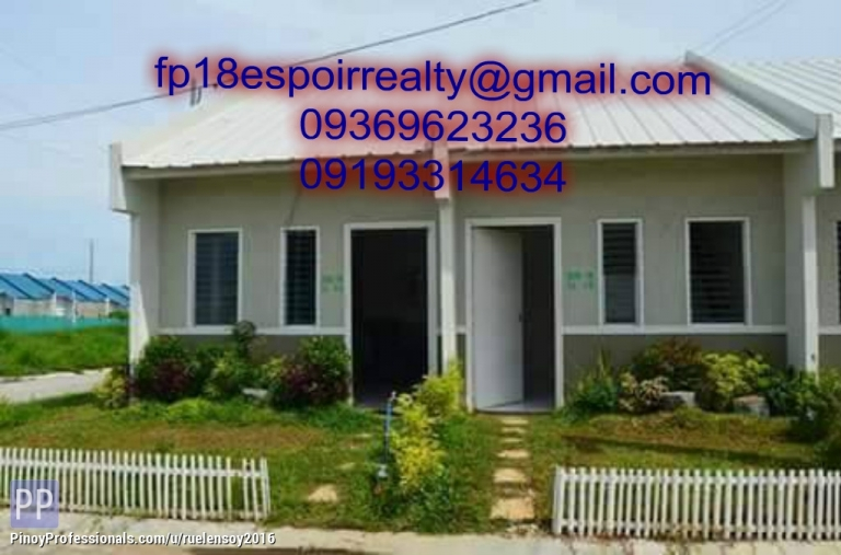 House for Sale - pag ibig housing loan low cost in naic cavite