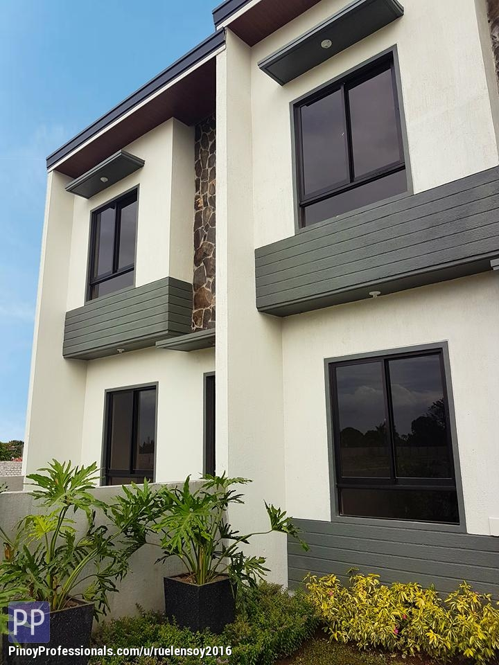 House for Sale - Affordable house and lot thru Pag ibg loan Cedar wood Residences in Langkaan Dasmarinas