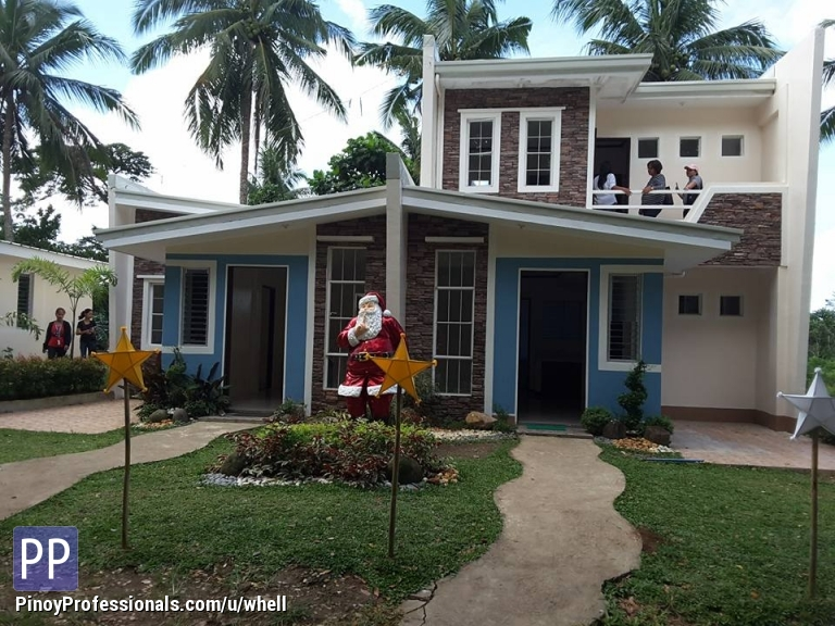 House for Sale - pag ibig housing loan in santo tomas batangas by shdc near lima technopark