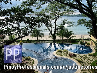 Land for Sale - Own a world-class property with Landco prime lot in punta fuego