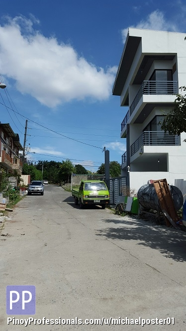 Sunnyside Heights Subd Q C 3 Bedroom Townhouse For