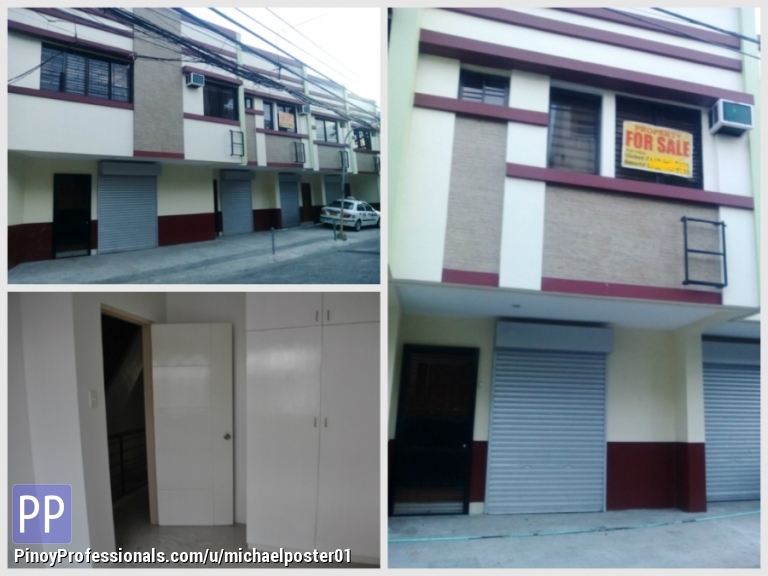 House For Balic Sampaloc Manila Two Y Commercial