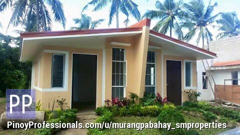 House for Sale - Abot Kayang Bahay at Lupa Handog ng SMDC Properties