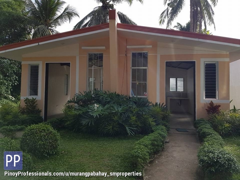 House for Sale - Low Cost Units for Sale at Santo Tomas Batangas