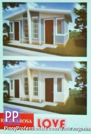 House for Sale - PRESELLING Duplex Thru Pag-IBIG Housing in Batangas